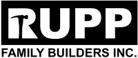 Rupp Family Builders Logo